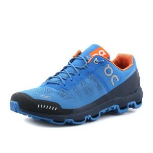 נעלי און לגברים On Cloudventure - כחול