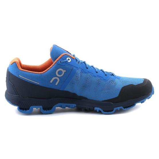 מוצרי און לגברים On Cloudventure - כחול