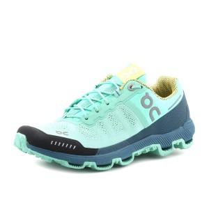נעלי און לנשים On Cloudventure - טורקיז