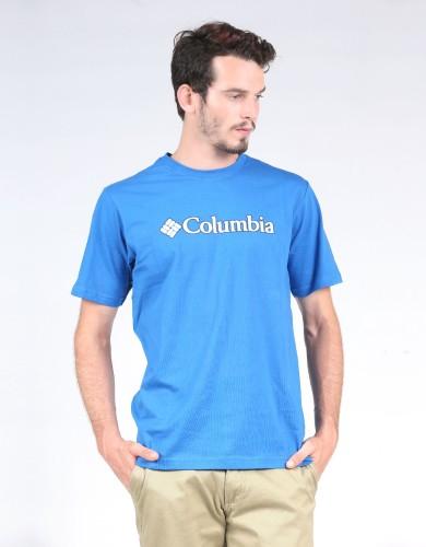 נעלי קולומביה לגברים Columbia CSC Classic Quest - כחול
