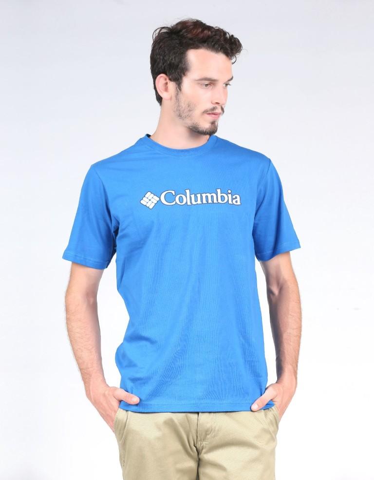 מוצרי קולומביה לגברים Columbia CSC Classic Quest - כחול