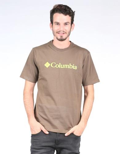 מוצרי קולומביה לגברים Columbia CSC Classic Quest - חאקי