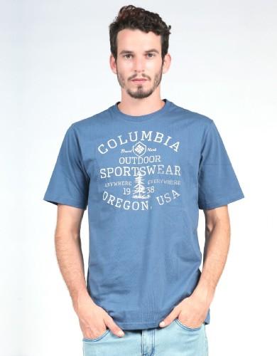 נעלי קולומביה לגברים Columbia CSC Latitude Legend - כחול