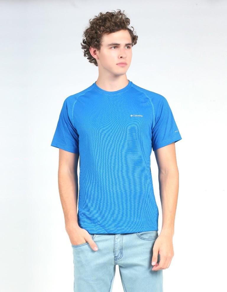 מוצרי קולומביה לגברים Columbia Mountain Tech III - כחול