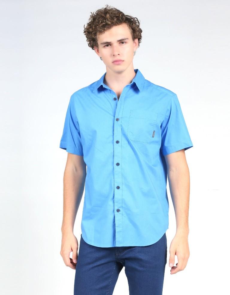 מוצרי קולומביה לגברים Columbia Thompson Hill - כחול