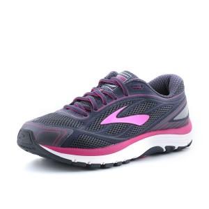 נעלי ברוקס לנשים Brooks Dyad 9 - אפור
