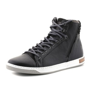 נעלי בולבוקסר לגברים Bullboxer George - שחור