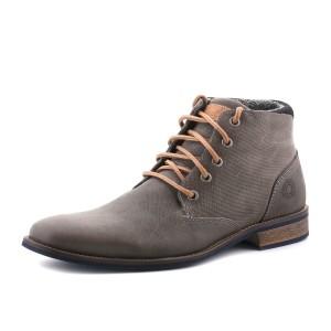 נעלי בולבוקסר לגברים Bullboxer Herbert - אפור