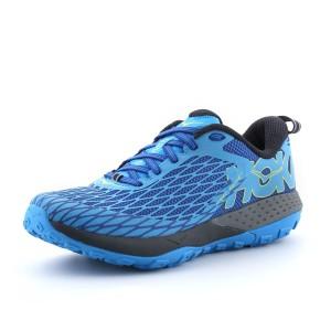 נעלי הוקה לגברים Hoka One One Speed Instinct - כחול