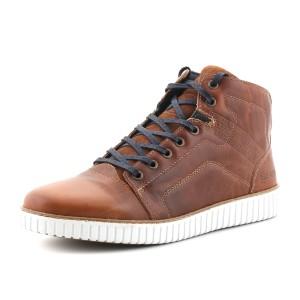 נעלי בולבוקסר לגברים Bullboxer Thomas - חום