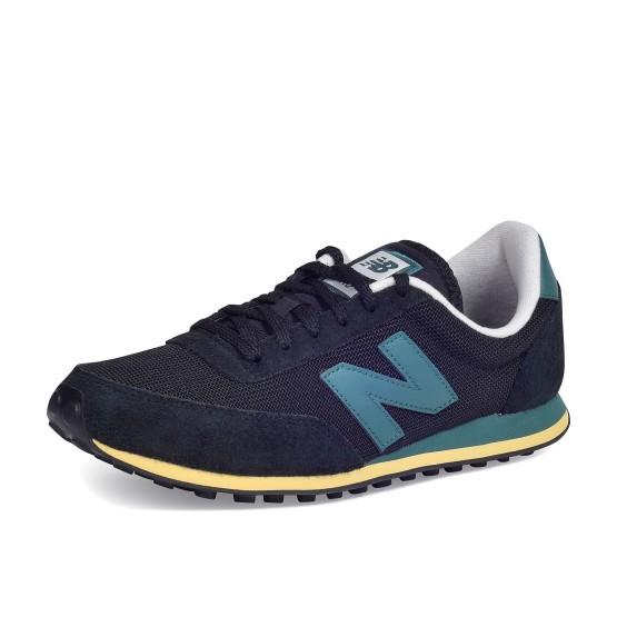 נעלי ניו באלאנס לנשים New Balance U410 - כחול