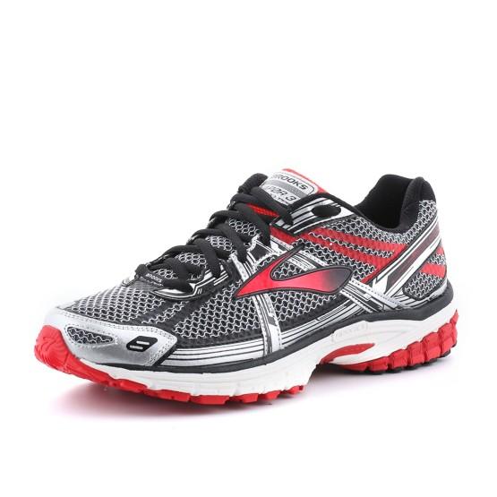 נעלי ברוקס לגברים Brooks Vapor 3 - אפור