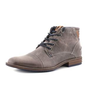 נעלי בולבוקסר לגברים Bullboxer Warren - אפור