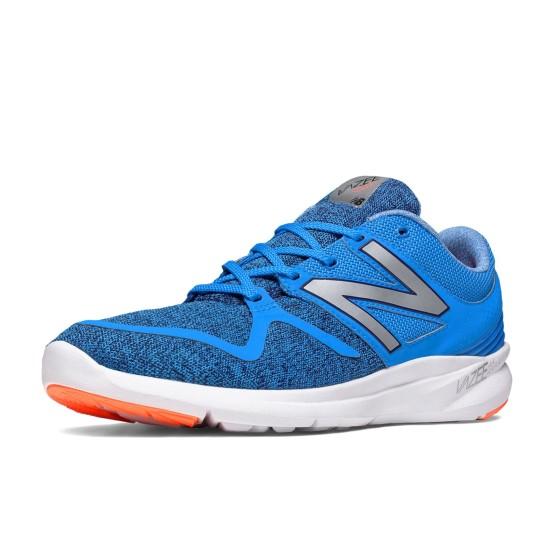 נעלי ניו באלאנס לגברים New Balance Vazee Coast - תכלת