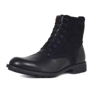 נעלי טימברלנד לגברים Timberland 6Inch Premium Side Zip - שחור