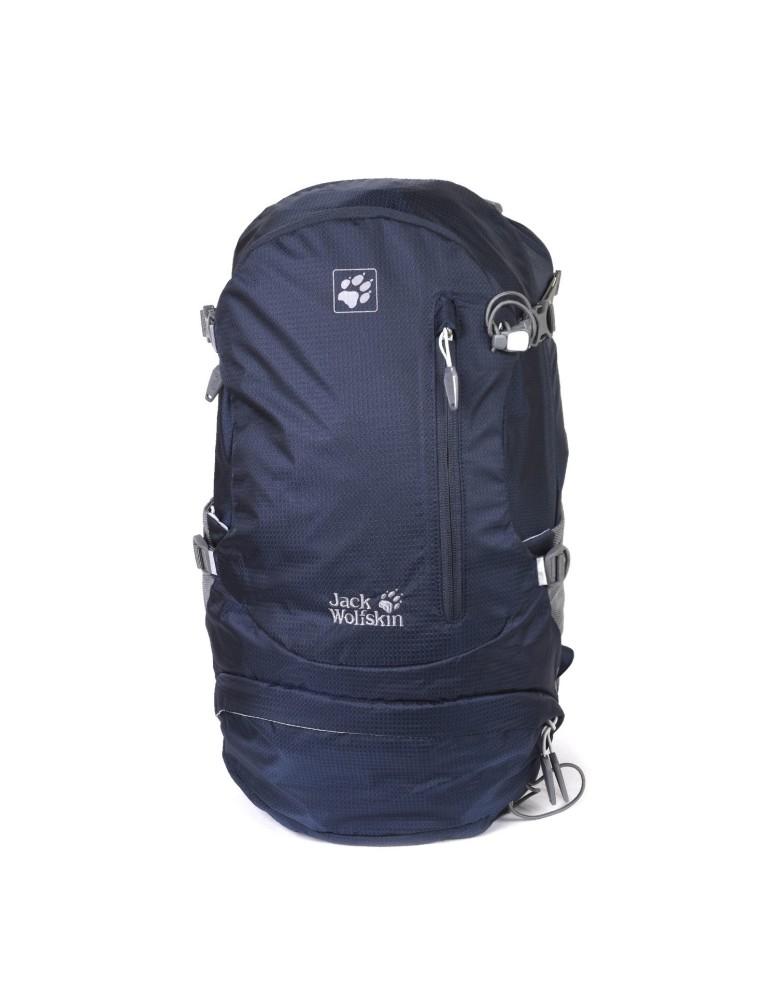 מוצרי Jack Wolfskin לנשים Jack Wolfskin ACS Hike 22 Pack - כחול כהה