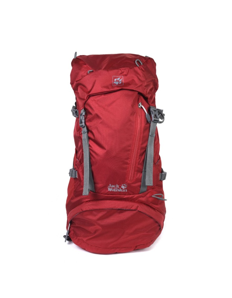 נעלי Jack Wolfskin לנשים Jack Wolfskin ACS Hike 34 Pack - אדום