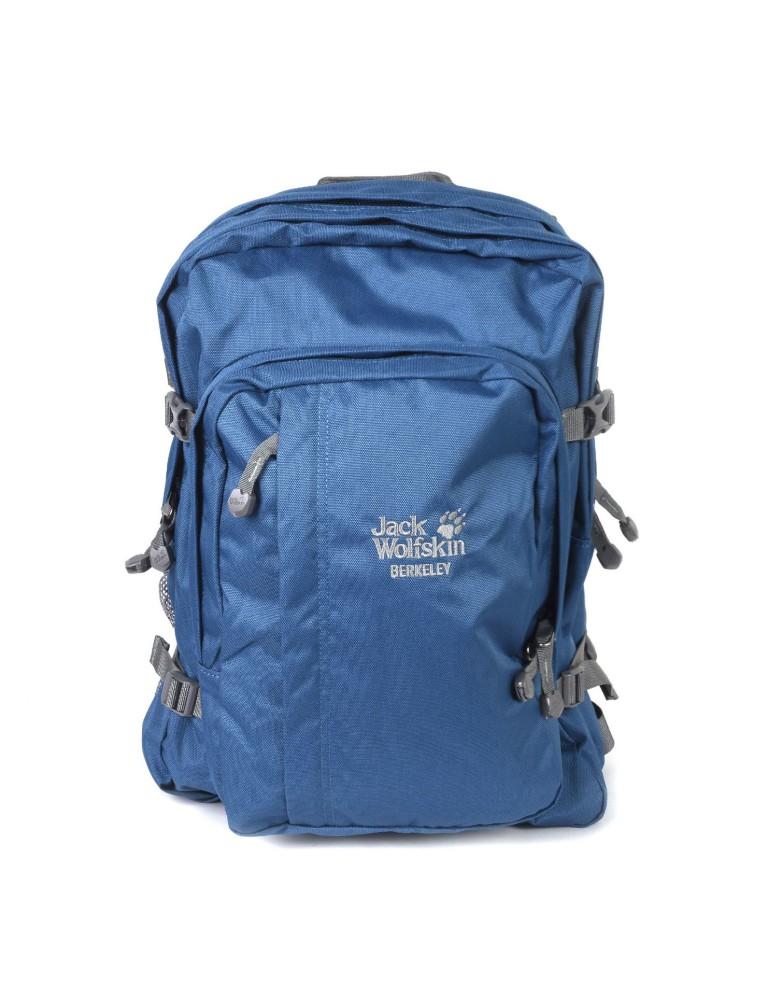 מוצרי Jack Wolfskin לנשים Jack Wolfskin Berkeley - כחול