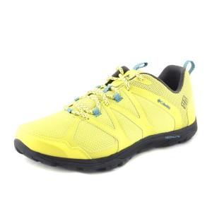 נעלי קולומביה לנשים Columbia Conspiracy Scalpel - צהוב