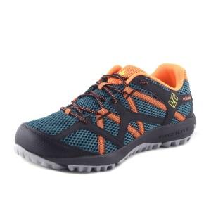 נעלי קולומביה לגברים Columbia Conspiracy Switchback II - כחול/כתום