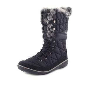 נעלי קולומביה לנשים Columbia Heavenly Omni Heat - שחור