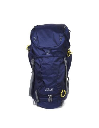נעלי Jack Wolfskin לנשים Jack Wolfskin Highland Trail XT 60 - כחול כהה