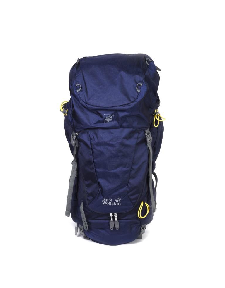 מוצרי Jack Wolfskin לנשים Jack Wolfskin Highland Trail XT 60 - כחול כהה