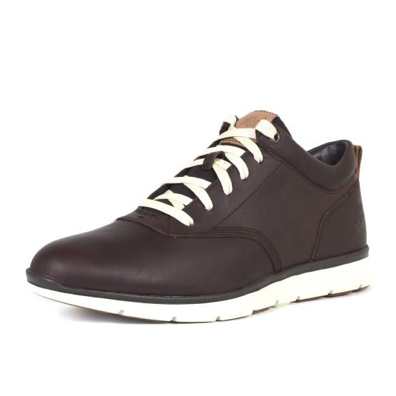 נעלי טימברלנד לגברים Timberland Killington Half Cab - חום כהה