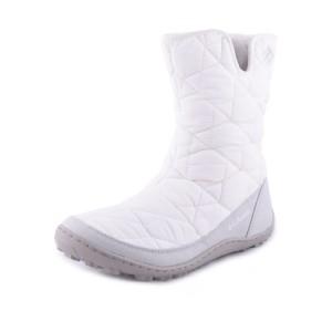 נעלי קולומביה לנשים Columbia Minx Slip II Omni-Heat - לבן