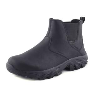 מוצרי קולומביה לגברים Columbia Newton Ridge Plus Slip Waterproof - שחור