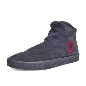 נעלי Aro לנשים Aro Noelle 3380 - אפור כהה