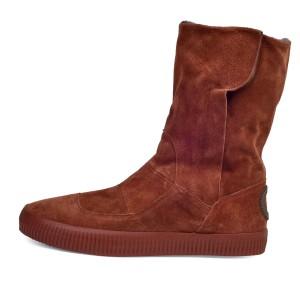 נעלי Aro לנשים Aro Noelle 3401 - חום