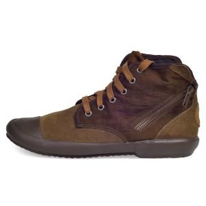 נעלי Aro לנשים Aro Oana 3443 - חום