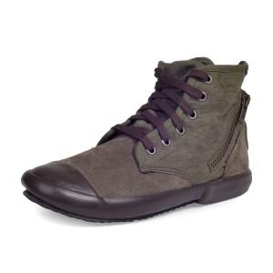 נעלי Aro לנשים Aro Oana 3443 - חאקי