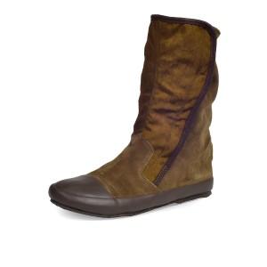 נעלי Aro לנשים Aro Oana 3444 - חום