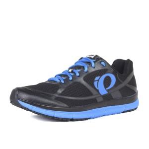 נעלי פרל איזומי לגברים Pearl Izumi EM Road M2 V3 - שחור