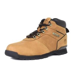 נעלי טימברלנד לגברים Timberland Splitrock 2 - חום בהיר