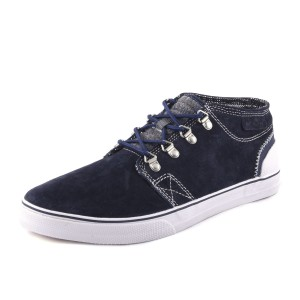 נעלי קולומביה לגברים Columbia Vulc Half Dome Winter Omni Heat - כחול כהה