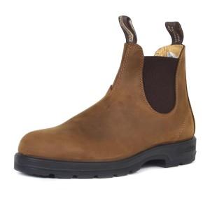 נעלי בלנסטון לנשים Blundstone 562 - חום כהה