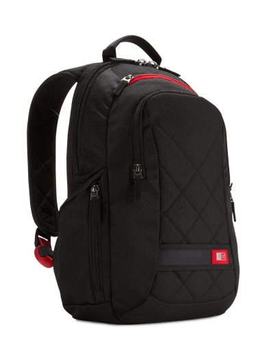 מוצרי Case Logic לנשים Case Logic 14Inch Laptop Backpack - שחור