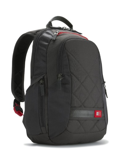 נעלי Case Logic לנשים Case Logic 14Inch Laptop Backpack - אפור כהה