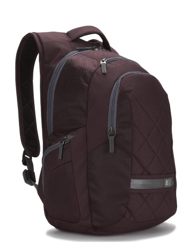 מוצרי Case Logic לנשים Case Logic 16Inch Laptop Backpack - בורדו