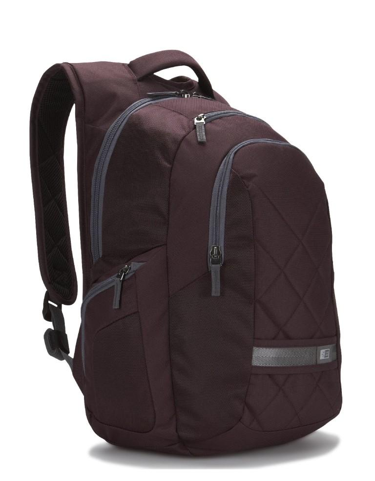 מוצרי Case Logic לנשים Case Logic 16Inch Laptop Backpack - בורדו