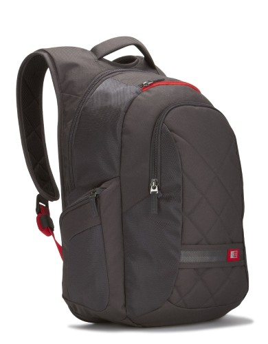 נעלי Case Logic לנשים Case Logic 16Inch Laptop Backpack - אפור כהה