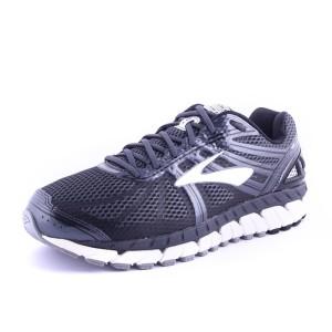 נעלי ברוקס לגברים Brooks Beast 16 - אפור כהה