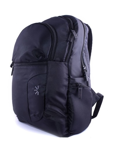 מוצרי Case Logic לנשים Case Logic Laptop Backpack 17Inch - שחור