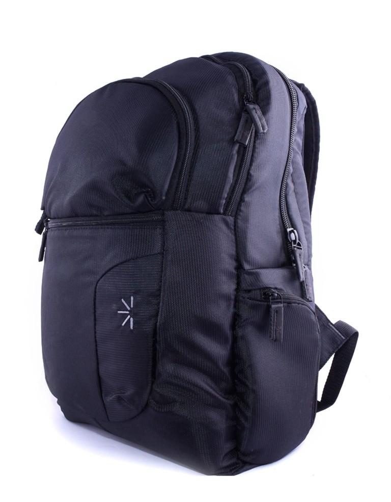 מוצרי Case Logic לנשים Case Logic Laptop Backpack 17Inch - שחור