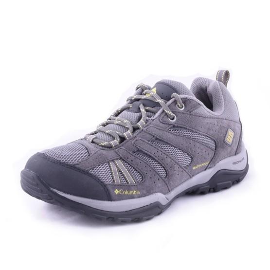 נעלי קולומביה לנשים Columbia Dakota Drifter Waterproof - אפור