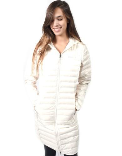 מוצרי קולומביה לנשים Columbia Flash Forward Long - לבן