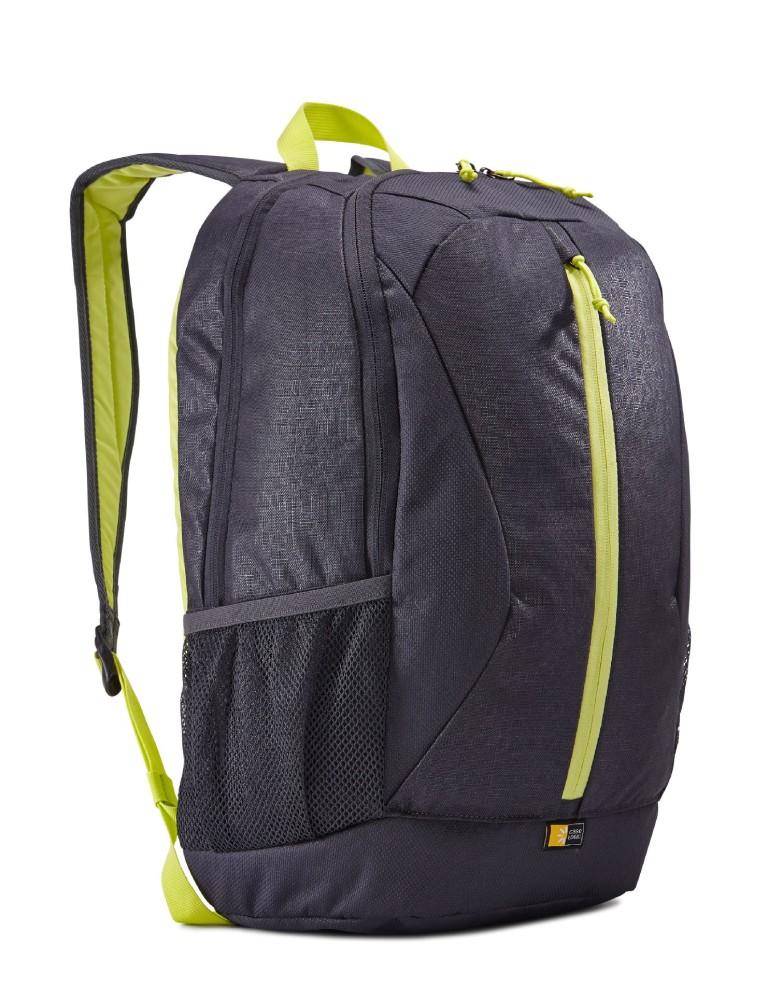 מוצרי Case Logic לנשים Case Logic Ibira Backpack - אפור כהה